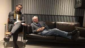 Johan Cullberg – svensk psykiatris nestor på divanen 1 mars kl 08.05 -  Söndagsintervjun | Sveriges Radio